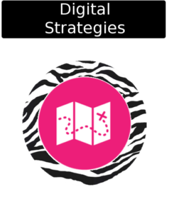 cloudy zebra digital strategies icon